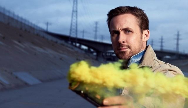 Ryan Gosling: Beni en çok tatmin eden iş yönetmenlik