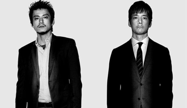 Japon dizisi Crisis, dünya prömiyerini MIPTV 2017'de yapacak
