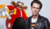 Sonic the Hedgehog filminin kötüsü Jim Carrey oldu