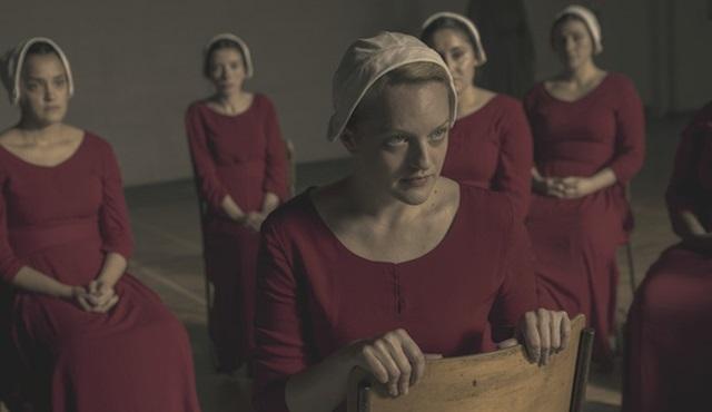 The Handmaid's Tale dizisi dördüncü sezon onayını aldı