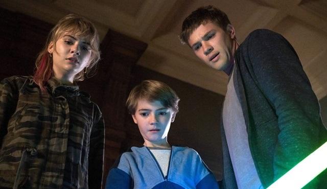 Locke & Key, 2. sezonuyla 22 Ekim'de Netflix Türkiye'de!