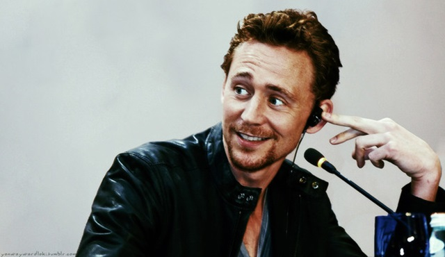 Tom Hiddleston yavru leopar severse