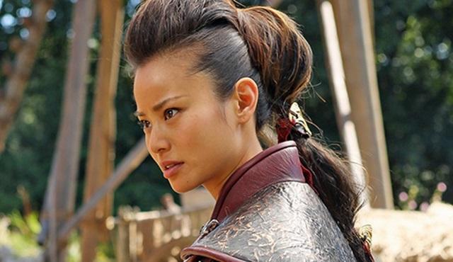 Once Upon a Time: Mulan geri dönüyor
