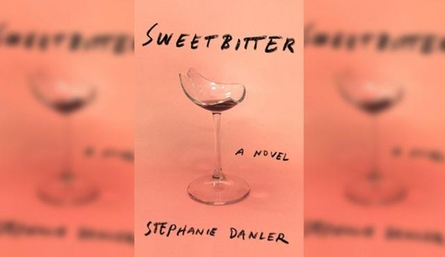 Starz, Sweetbitter romanının dizisi için hazırlıklara başladı
