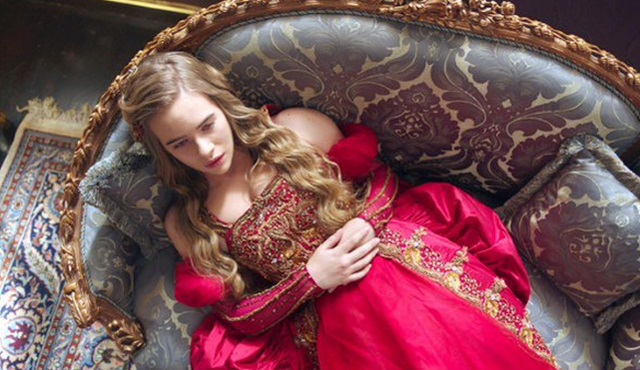 Anastasia'nın gündüz düşleri