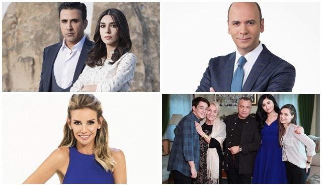 ATV, Aralık ayınında da en çok izlenen kanalı oldu!
