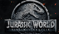 Jurassic World: Yıkılmış Krallık filminin altyazılı ve dublajlı ilk fragmanı yayınlandı!