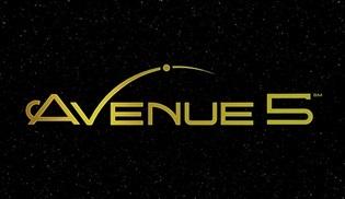 HBO'nun yeni uzay komedisi Avenue 5'ın ilk tanıtımı yayınlandı