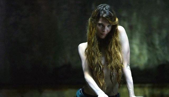 """""""Katil Deniz Kızı"""" Tv'de ilk kez Kanal D'de ekrana geliyor!"""