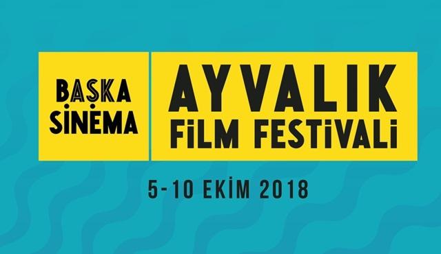 Başka Sinema 5. kuruluş yılında Ayvalık'ta uluslararası bir film festivali düzenliyor!
