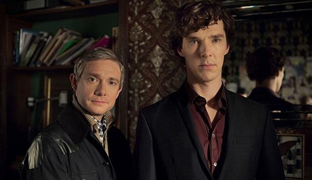 Sherlock'un 4. sezonunu ne zaman izleyeceğiz?