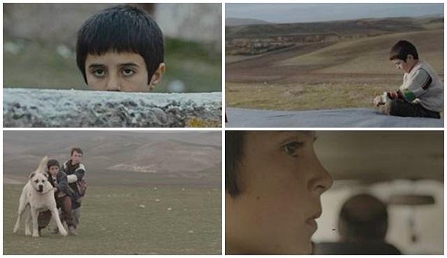 """Kaan Müjdeci'nin yazıp yönettiği """"Sivas"""" filmine Almanya'dan büyük övgü!"""