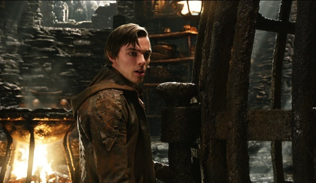 Dev Avcısı Jack filmi ATV'de ekrana gelecek!