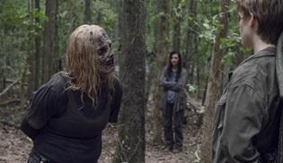 The Walking Dead'in 10. sezonu 6 Ekim'de başlayacak