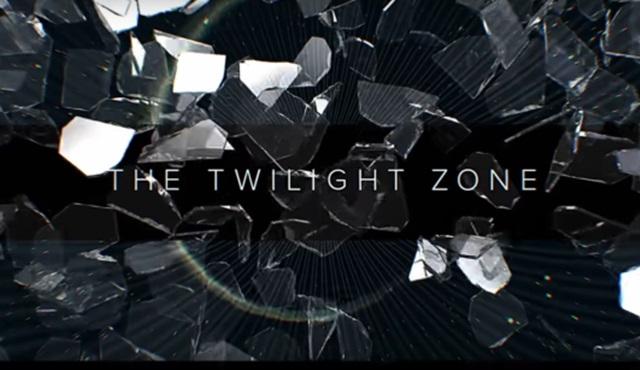 Modern versiyonuyla dönen The Twilight Zone dizisinden yeni tanıtım ve poster yayınlandı