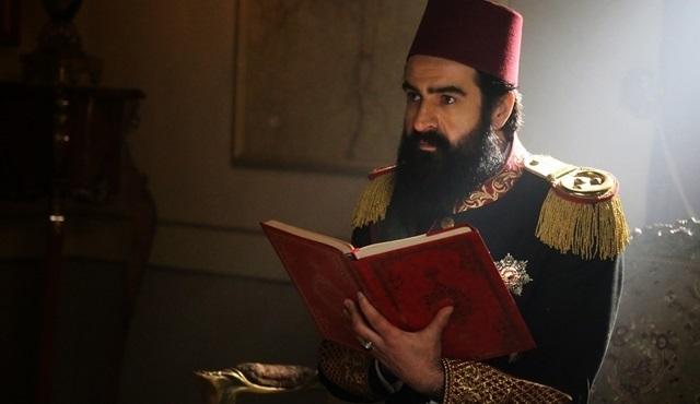 Filinta: Cennet mekan, Abdülaziz Han!