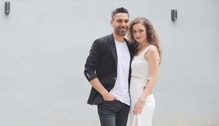 Aşkın Tarifi dizisinden kamera arkası görüntüleri yayınlandı!