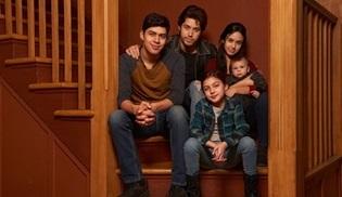 Party of Five dizisi modern versiyonuyla 8 Ocak'ta Freeform'da başlıyor