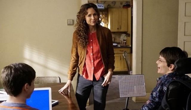 Speechless dizisi üçüncü sezon onayı aldı