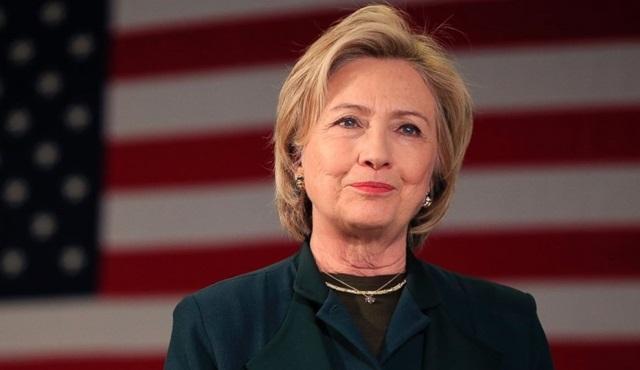 Hillary Clinton'ın hikayesi 5N 1K'da ekrana gelecek!