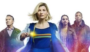 Doctor Who, 12. sezonuyla 1 Ocak'ta ekrana dönüyor
