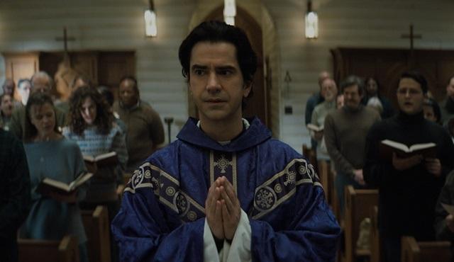 Mike Flanagan'ın yeni Netflix dizisi belli oldu: The Fall Of The House Of Usher