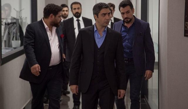 Kurtlar Vadisi Pusu: Polat Alemdar cracks the code