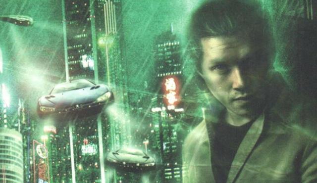 Netflix'ten yeni dizi: Altered Carbon