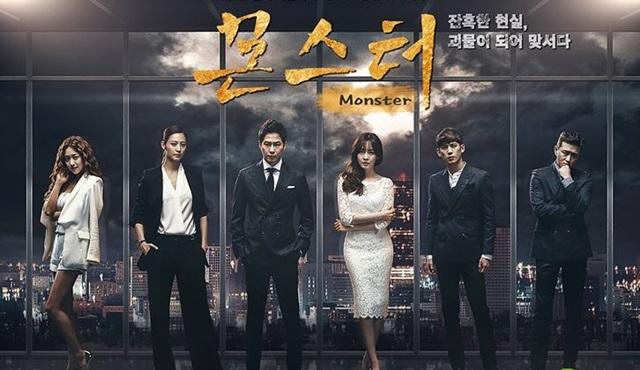 K-Drama reytingler: Monster'dan küçük bir sürpriz