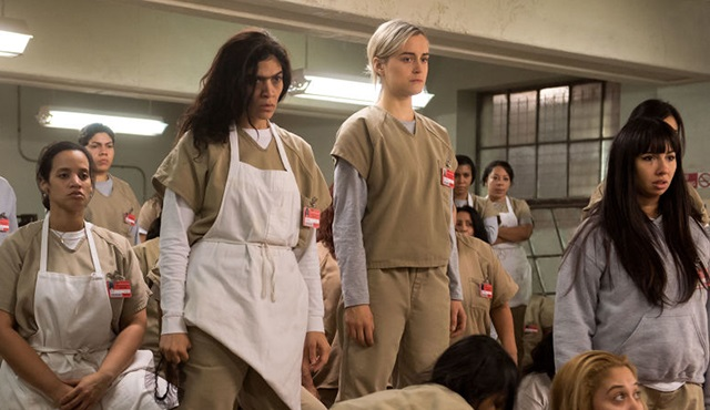 Orange is the New Black: 4. sezondan bir tanıtım daha geldi