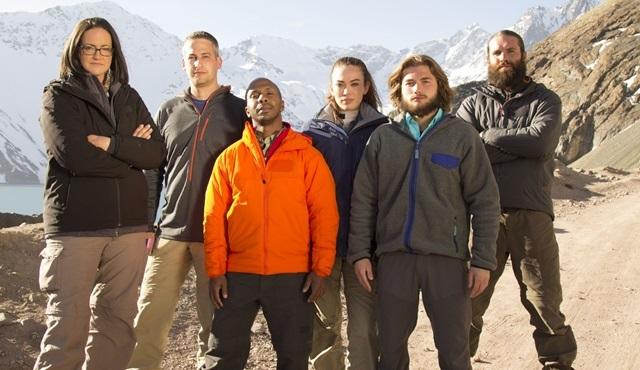 Çark: Kurtuluş Oyunları yarın Discovery Channel ekranlarında başlıyor!