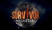 İşte dev hizmet, Survivor MegaStar kadrosu!