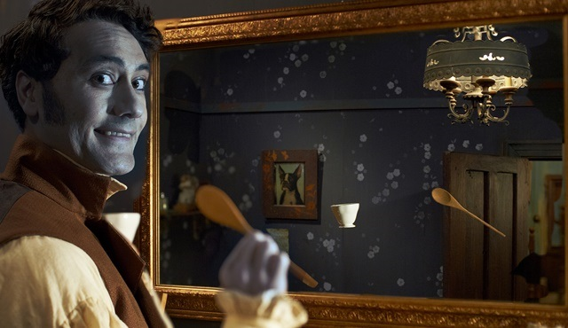 Sıra Dışı Vampirler film programı Pera Film'de başladı!