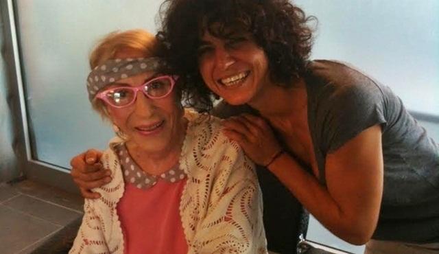 Fatoş Suda: Yönetmenler bazen önümüzü kesebiliyor