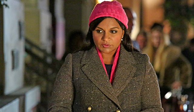 The Mindy Project, 5. sezon onayı aldı