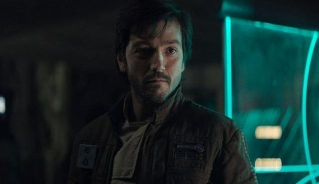 Disney, Cassian Andor'lu yeni bir Star Wars dizisi hazırlıyor