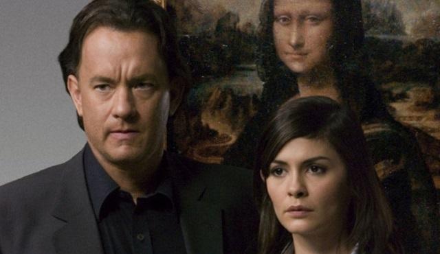 Dan Brown'ın Kayıp Sembol romanının dizi uyarlaması için hazırlıklara başlandı