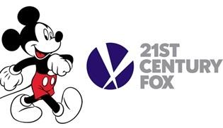 Resmen duyuruldu: Disney, 21st Century Fox'u satın alıyor