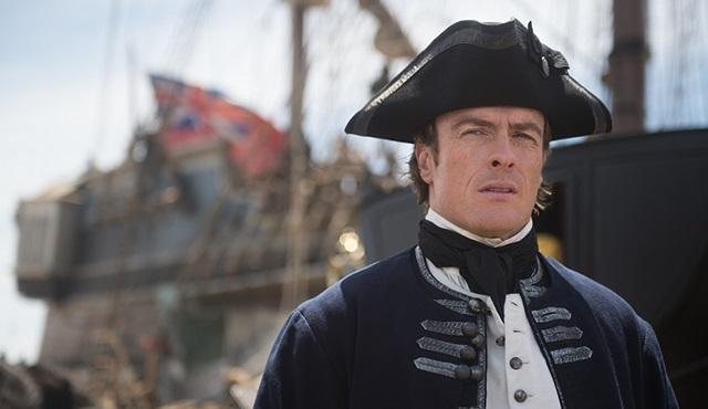 Black Sails: Yelkenler fora, Korsanlar geliyor!