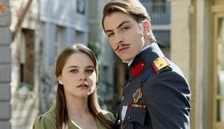 "Hilal ve Leon, ""En İyi TV Çifti"" anketinde finalde!"