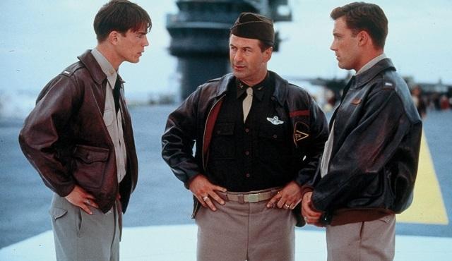 Romantik Salı Kuşağı: 'Pearl Harbor'