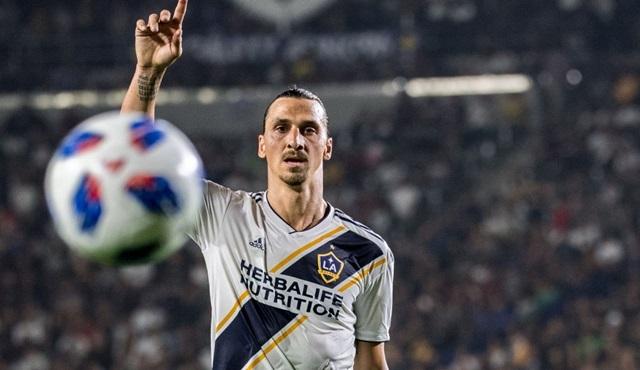 Los Angeles Galaxy - Houston Dynamo Maçı Pazar günü DMAX'te