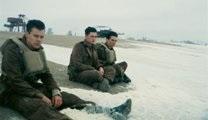Dunkirk: Savaşın tüm soğukluğunu iliklerinizde hissedeceksiniz