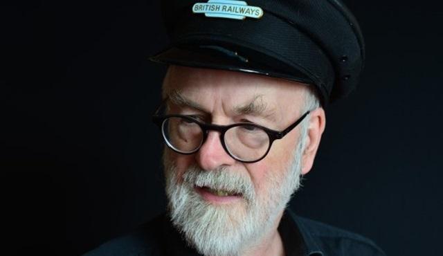 Terry Pratchett'in Discworld serisinin uyarlaması BBC America'da yayınlanacak