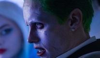 Jared Leto, Zack Snyder'ın Justice League filminde yeniden Joker'i canlandıracak