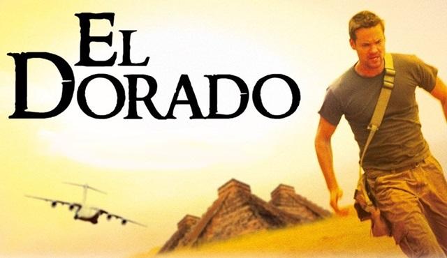 Tv'de İlk Kez: 'El Dorado: Güneş Tapınağı'' Star TV'de ekrana geliyor!