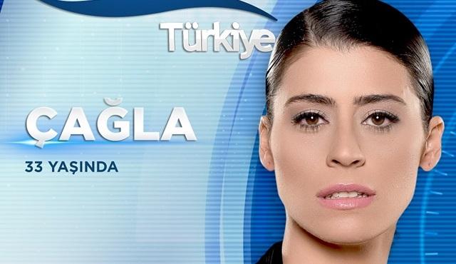 Big Brother Türkiye evinden elenen isim Çağla oldu!