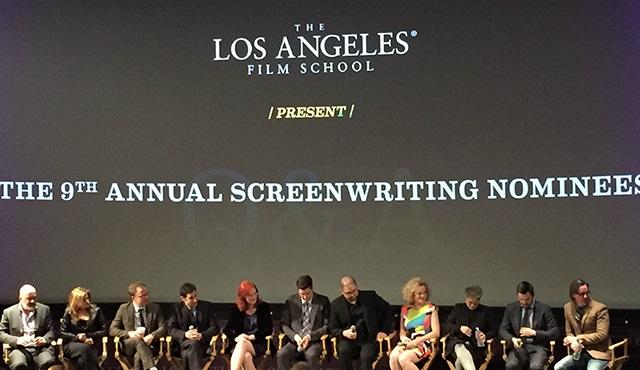 Oscar 2016 Yazarlar Paneli: Bir nevi kaliteli, entellektüel gıybet seansı