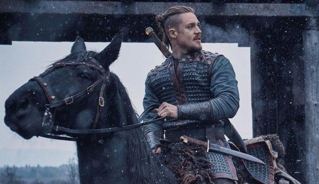 The Last Kingdom, 5. sezonuyla ekrana veda edecek