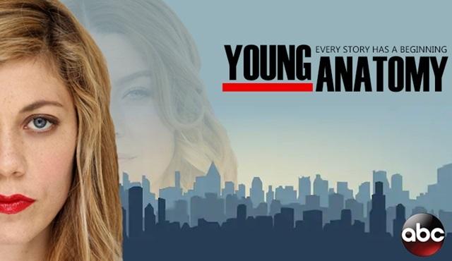 Grey's Anatomy'nin 3. uzantı dizisi için hazırlıklara başlandı: Young Anatomy